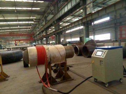 Induction Preheat Welding Machine Manufacturer In China